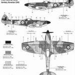 aeromodelos aeromodelismo plantas download spitfire 04