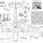 aeromodelos aeromodelismo plantas download spitfire 05