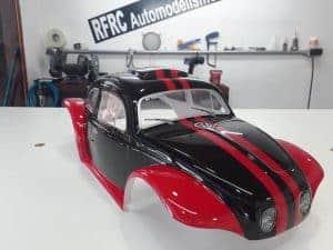 RFRC Automodelismo 10