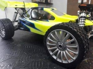 RFRC Automodelismo 5