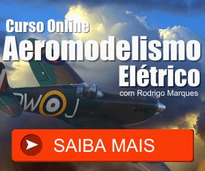Curso de Aeromodelos Eletrico