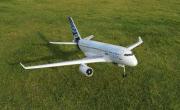 Planta do A320 Aeromodelismo